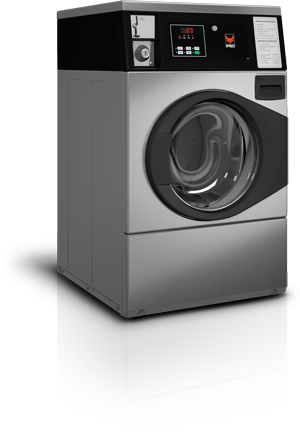 FRONT LOAD WASHER - For Vended Laundry